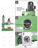 Mechanische radialbohrmaschine/hydraulische Prüftisch-Bohrmaschine-/Plate-radialbohrmaschine Zq3032*10