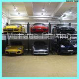 Гидровлический дешевый используемый домашний подъем автомобиля гаража (Гидро-Парк 1127)