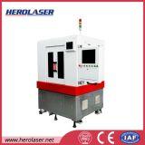 Cortadora inferior del laser de la fuente de la fibra de la consumición del mejor diseño para el metal precioso