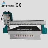 Китайская производственная линия машина двери маршрутизатора 2030/MDF CNC CNC