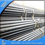 ASTM A106 GR. Tubulação de aço sem emenda de carbono de B para a caldeira