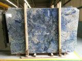 De populaire Natuurlijke Steen Opgepoetste Tegel van het Graniet voor Hoogste Countertop van de Keuken