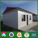 Modular /Mobile/Prefab/Prefabricated Steel Structure House for Social House