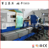 China-Berufsqualität CNC-Drehbank mit reibender Prägefunktion (CG61160)