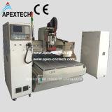 Маршрутизатор CNC Atc с шпинделем 9kw Hsd (2030catc)