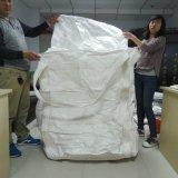 Высокое качество Jumbo Bag/FIBC для упаковывая цемента/песка