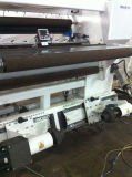 Film di plastica BOPP Tape e Paper Slitting Machine