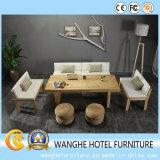 Mobilia domestica della cucina di Furnitue della Tabella pranzante della sala da pranzo dell'hotel