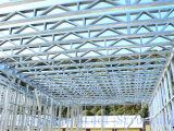 Fabbrica prefabbricata 2017 della costruzione di nuovo disegno approvato dello SGS
