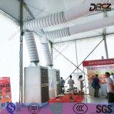 Système refroidi par air en gros direct de climatiseur de tente d'usine pour le grand salon