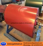 Bobina de acero pintada PVDF de PPGI/PPGL