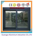 Y2ks gleitendes Aluminiumfenster