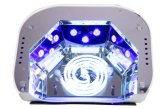 48watts LED Nail lámpara secadora de uñas
