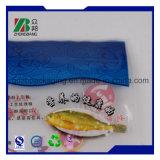 Sacchetto di imballaggio di plastica dei frutti di mare del commestibile