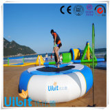 Bouncer Water Sports Playground Equipment per Beach/Water Game