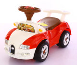 Kids Swing Car com música Baby Electric Car Toys