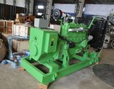 engine du biogaz 150kw/générateur électrique de biogaz avec le système de PCCE