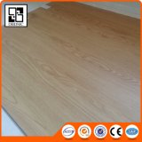 Plancher arrière sec de vinyle conçu par graines en bois chaudes de ventes d'usine