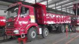 판매를 위한 6*4truck 팁 주는 사람 10 바퀴 20t 덤프 트럭