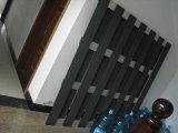 Preiswerter WPC Decking-Zaun