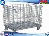 Gabbia/cestino/contenitore del collegare di memoria per la ricezione delle parti pesanti (FLM-K-009)