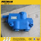 熱い販売のSdlg LG936の車輪のローダーの予備品優先順位弁Vle-150 4120000709