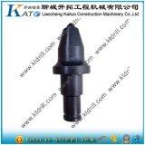 Ts19 Hartmetall-Ausschnitt-Bit-Felsen-Gewehrkugeltrencher-Zähne