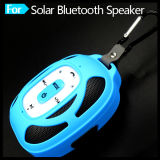 Solar portatile Wireless Music Player Bluetooth Speaker con Costruire-in Micphone