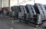 De Stijl Dubbele 12inch Lina Array Speaker System van Jbl