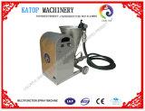 Bespuitende Machine van het Mortier van de Stopverf van het Cement van de verkoop de de Dienst Verstrekte