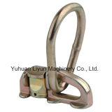Двойной стержень приспосабливая кольцо W/Pear, стальное оборудование, логистическое вспомогательное оборудование планки