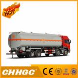 Shacman 8X4 Heizöl-Aluminiumlegierung-Becken-LKW