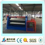 Machine de plaque métallique de maille augmentée par vente chaude d'usine d'Anping Shenghua