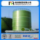 FRP Asme/ANSI Rtp-1-2001タンク(100liter -1000000liters)