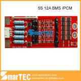 5s 18.5V Li-IonenBattery PCB Circuit Board PCM