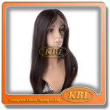 Kabeiluのブラジルの毛の前部レースのかつらの熱い販売法