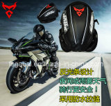 Moto Centric Reflective Motorcycle Waterproof Tail Bag