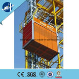 Het Hijstoestel van de bouw/de Lift Elevtor van de Bouw voor Koreaans/India/Vietnam/Brazilië/Maleisië