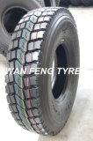 광선 트럭 타이어, 관이 없는 타이어