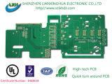 O condicionador de ar alta tecnologia de 6 camadas parte a placa de controle do PWB