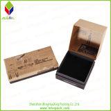 Коробка вахты подарка печатание цвета с трудный упаковывать раковины
