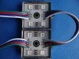 RGB 5050 4 обломока IP65 делает модуль водостотьким SMD СИД