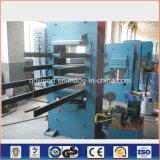 2016 Rubber het Maken van de Baksteen Machine met Certificatie Ce&ISO9001