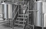 используемое Pub коммерчески оборудование винзавода пива 5bbl для сбывания