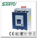 Tipo in linea intelligente dispositivo d'avviamento di Sanyu 2016 di motore molle