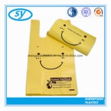 HDPE/LDPE 플라스틱 쇼핑 백