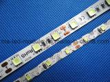 El LED elimina 14.4W 5 la luz de tira del contador LED con 5050 virutas