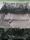 2400tex verre en fibre de verre continu monté SMC Roving