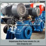 Pompe centrifuge résistant à l'acide horizontale de boue de plein flux