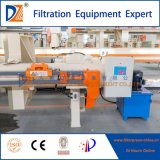 Imprensa de filtro automática da membrana de Dazhang